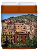 Arpino City Duvet Cover