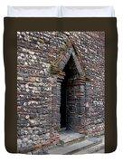 Arrowhead Doorway Duvet Cover