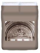 Art Deco 19b Duvet Cover