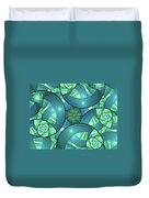 Art Deco Duvet Cover