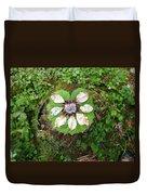 Art Of The Woods 2 Duvet Cover