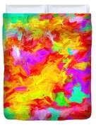 Art Series 01 Duvet Cover