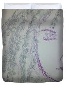 Art Therapy 44 Duvet Cover
