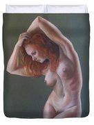 Artistic Nude Duvet Cover