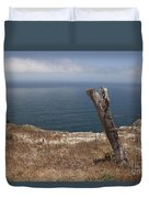 Artist's Retreat Duvet Cover