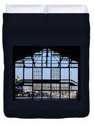 Asbury Park Duvet Cover by Lori Tambakis
