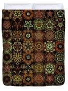 Asclepiads 6x8 Duvet Cover