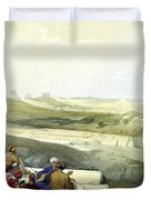 Askelon Duvet Cover
