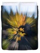 Aspen Explosion Duvet Cover