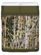 Aspen Hollow Duvet Cover