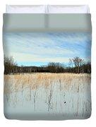 Aspen Prairie 2 Duvet Cover