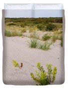 Assateague Dunes 2 Duvet Cover