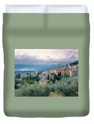 Assisi  Duvet Cover