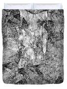 Astraction 0584 - Marucii Duvet Cover