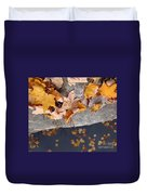 At Water's Edge Duvet Cover
