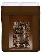 Athlone Crucifixion Duvet Cover