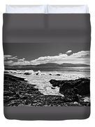 Atlantic Coast / Donegal Duvet Cover