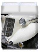 Auburn 851/852 Speedster Duvet Cover