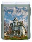 Auburn Home 0075 Duvet Cover