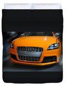 Audi  Tts Duvet Cover