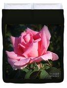 Aunt Honey Rose Duvet Cover