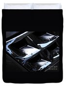 Auto Grill Duvet Cover