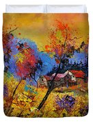 Autumn 884101 Duvet Cover