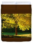Autumn Colors 10 Duvet Cover