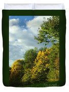 Autumn Colors 6 Duvet Cover