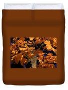 Autumn Colors Duvet Cover