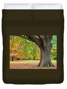 Autumn Duvet Cover