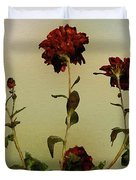 Autumn Fresco Duvet Cover