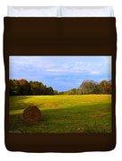 Autumn Hay 3 Duvet Cover