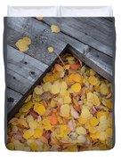Autumn Incoming Duvet Cover