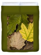 Autumn Is Coming 1 Duvet Cover