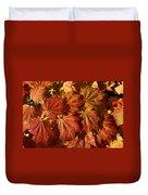 Autumn Leaves 00 Duvet Cover