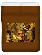 Autumn Leaves 94 Duvet Cover