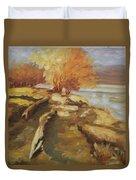 Autumn Light2 Duvet Cover