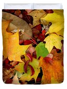 Autumn Moods 19 Duvet Cover