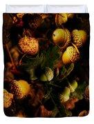 Autumn Oak Duvet Cover