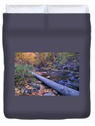 Genil River Duvet Cover