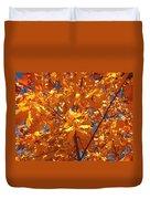 Autumn Splendor 15 Duvet Cover