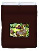Autumn Splendor 4 Duvet Cover
