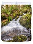 Autumn Stream Duvet Cover