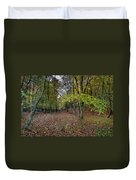 Autumn Woodland Duvet Cover