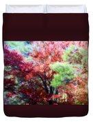 Autumn Xxxxiv Duvet Cover