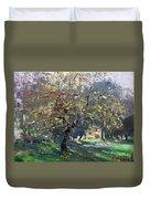 Autumn Duvet Cover