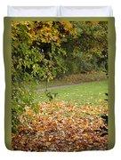 Autumnal 1 Duvet Cover