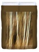 Autumn's Promise 4 Duvet Cover