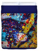 Available Space Duvet Cover